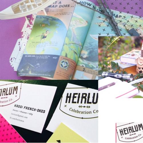 Heirlum Celebration Co.